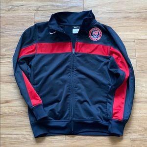 Nike United States Olympic Team Jacket